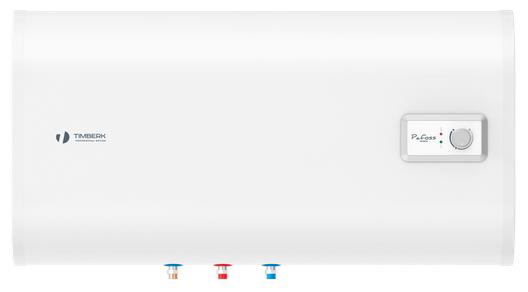 Водонагреватель накопительный Timberk SWH FSL2 50 HE 50л 2кВт белый водонагреватель timberk swh fsl2 100 he накопительный в н нерж fsl2 100л горизонт плоск