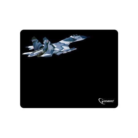 все цены на Коврик для мыши Gembird MP-GAME8 с рисунком самолет
