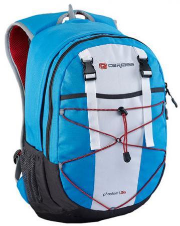 Рюкзак с анатомической спинкой Caribee Phantom 26 л синий 61022