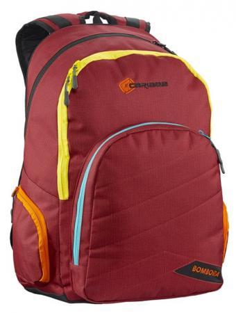 Рюкзак Caribee Bombora 32 л красный 63781 цена