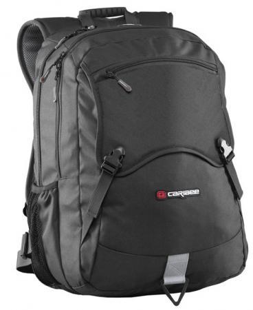 Рюкзак с анатомической спинкой CARIBEE Yukon 32 л черный 6373 рюкзак с анатомической спинкой caribee x trek 28 28 л черный оранжевый 6382