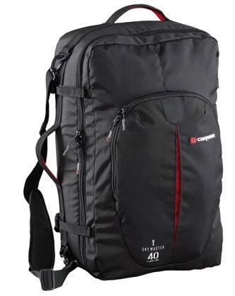 Рюкзак Caribee Sky Master 40 л черный 6916 цена