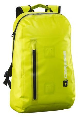 цена на Рюкзак водонепроницаемый Caribee Alpha Pack 30 л желтый 6475