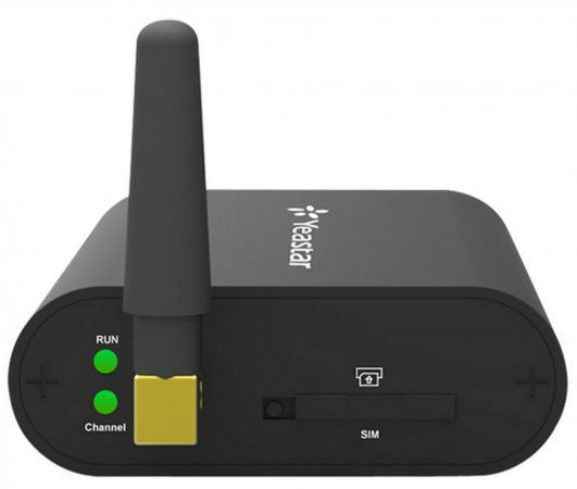 Шлюз VoIP-GSM Yeastar NeoGate TG100 1 GSM канал цена 2017