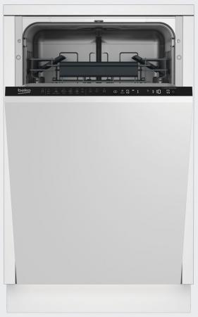 Посудомоечная машина Beko DIS 26010 белый посудомоечная машина beko dis 15010