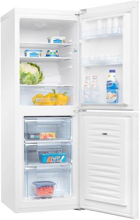 все цены на Холодильник Hansa FK205.4 белый онлайн