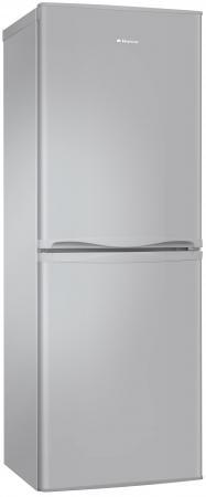 Холодильник Hansa FK205.4 S серебристый холодильник встраиваемый hansa bk316 3