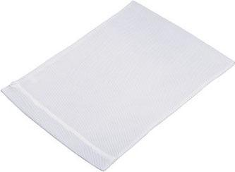 Мешок Xavax для стирки белья 50х70см до 3кг полиэстер  белый H-110943 сетчатый xavax нера hf 01