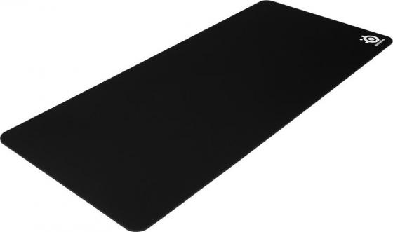 все цены на Коврик для мыши Steelseries QcK XXL черный 67500 онлайн