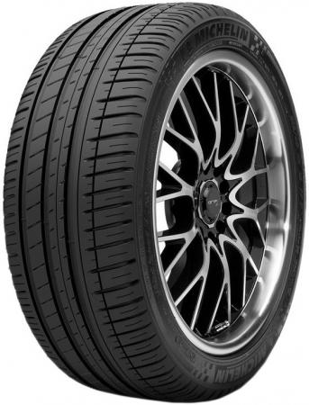 Шина Michelin Pilot Sport PS3 235/35 ZR19 91Y шина michelin pilot sport 4 s 265 35 zr20 99y