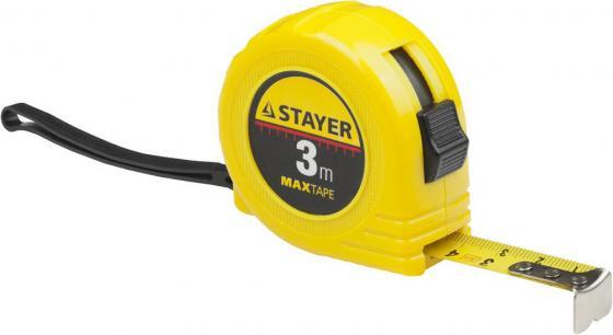 цена на Рулетка Stayer Master 3мх16мм 34014-03-16