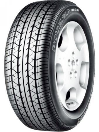 Шина Bridgestone Potenza RE031 235/55 R18 99V летняя шина bridgestone potenza re050a 245 45 r18 96w runflat