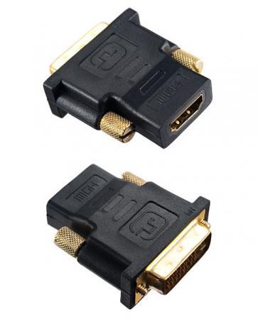 Фото - Переходник HDMI-DVI Perfeo A7004 переходник