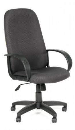 Кресло Chairman 279 JP15-1 черно-серый 1138104