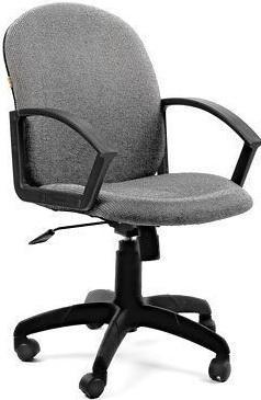 Кресло Chairman 681 C2 серый 1188131 кресло chairman 681 с3 черный 1188132