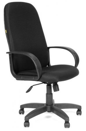 Кресло Chairman 279 JP15-2 черный 1138105