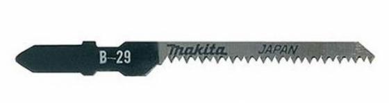 Лобзиковая пилка Makita A-80400 5шт лобзиковая пилка makita a 80400 5шт