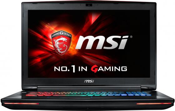 Ноутбук MSI GT72 6QD-844RU 17.3 1920x1080 Intel Core i7-6700HQ 1 Tb 16Gb nVidia GeForce GTX 970M 3072 Мб черный Windows 10 Home 9S7-178211-844