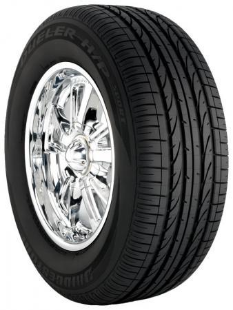 Шина Bridgestone Dueler H/P Sport 255/60 R17 106V 255/60 R17 106V