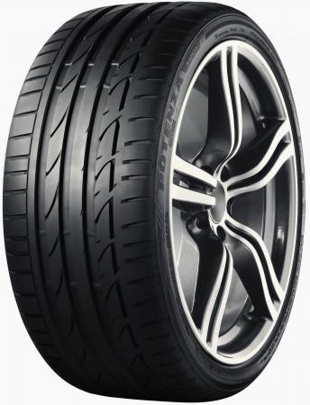 Шина Bridgestone Potenza S001 215/45 R18 93Y XL летняя шина bridgestone potenza re050a 245 45 r18 96w runflat