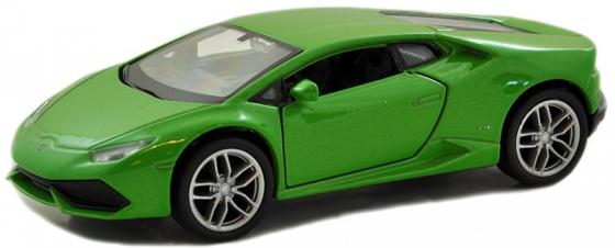 Автомобиль Welly Lamborghini Huracan LP 610-4 1:34-39 43694 купить в Москве 2019