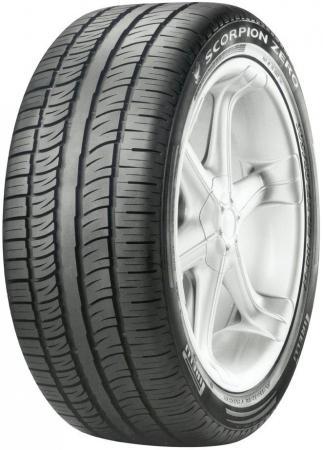 Шина Pirelli Scorpion Zero Asimmetrico 255/50 ZR19 107Y цена