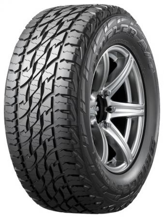 Шина Bridgestone Dueler A/T 697 30/9.5 R15 104S всесезонная шина toyo open country a t 235 75 r15 104s lt owl
