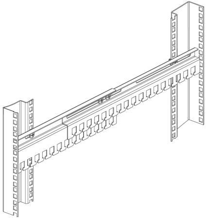 Кабельный органайзер ЦМО ГКО-45-100 кабельный органайзер вертикальный цмо вко стк 42