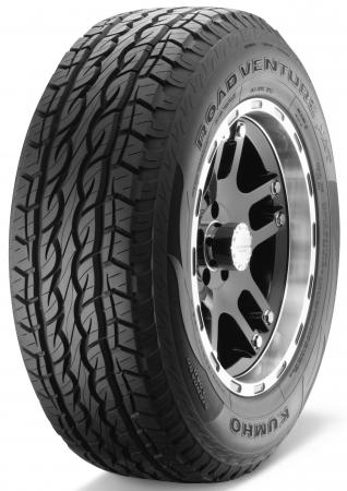 Шина Kumho Road Venture SAT KL61 265/65 R17 110S зимняя шина kumho ice power kw31 265 65 r17 116r