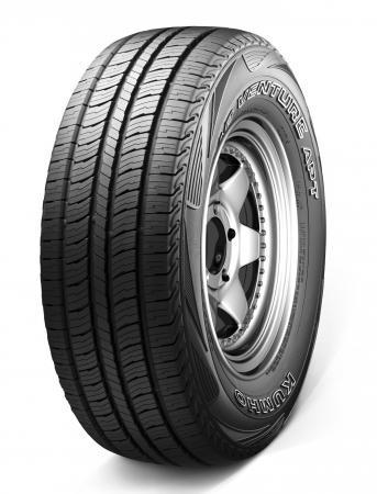 Шина Kumho Marshal  Road Venture APT KL51 235/60 R18 103V шины kumho marshal road venture apt kl51 235 70 r15 102t
