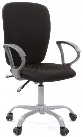 Кресло Chairman 9801 черный 6021034