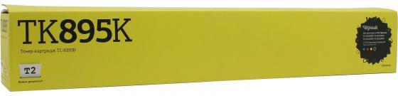 Картридж T2 TC-K895B для Kyocera FS-C8020/C8025/C8520/C8525 черный 12000стр недорго, оригинальная цена