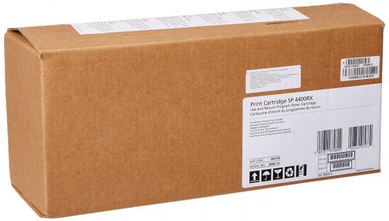 Картридж Ricoh SP 4400RX для Aficio SP 4400S/4410SF/4420SF черный 406978 laser head ls430 rx 350 sf hd4