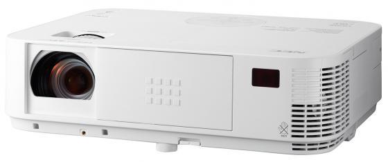 Проектор NEC M403X DLP 1024x768 4000Lm 10000:1 VGA 2хHDMI RS-232 USB Ethernet nec m403x m403xg