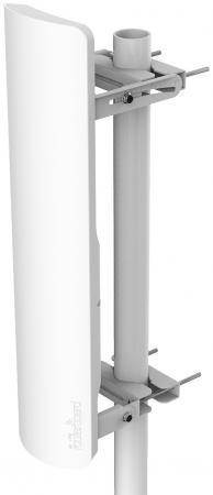 Купить со скидкой Точка доступа MikroTik mANTBox 19s 19dbi 802.11n 5ГГц RB921GS-5HPacD-19S