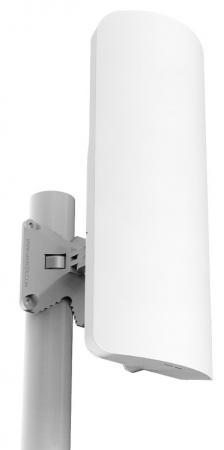 Точка доступа MikroTik RB921GS-5HPacD-15S 802.11aс 5 ГГц 1xLAN белый
