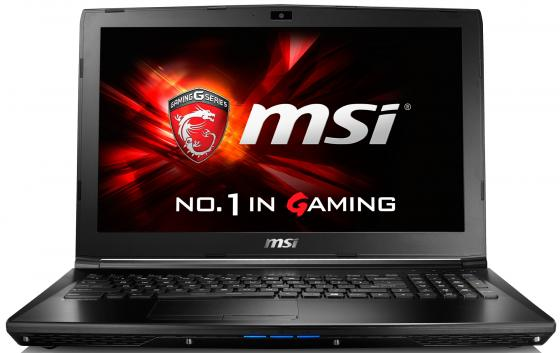 Ноутбук MSI GL62 6QD-006RU 15.6 1920x1080 Intel Core i7-6700HQ 1 Tb 8Gb nVidia GeForce GTX 950M 2048 Мб черный Windows 10 Home 9S7-16J612-006 msi gl 62 6qd 006 ru