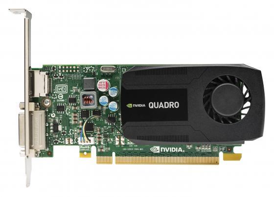Видеокарта HP Quadro K420 N1T07AA PCI-E 2048Mb GDDR3 128 Bit Retail pci e to