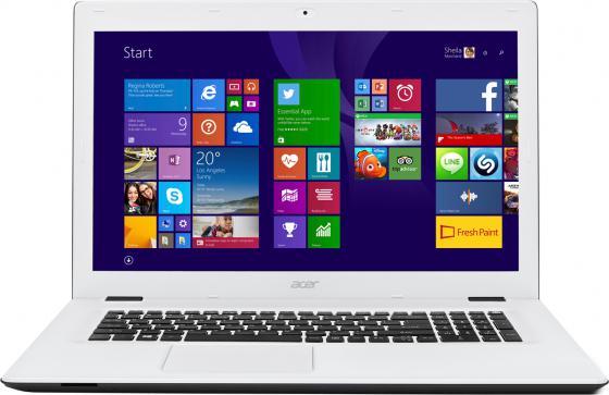Ноутбук Acer E5-532 15.6 1366x768 Intel Pentium-N3700 500 Gb 2Gb Intel HD Graphics черный Windows 10 NX.MYWER.009 acer aspire e5 532 p928 [nx myver 011] black grey 15 6 hd pen n3700 2gb 500gb nodvd w10