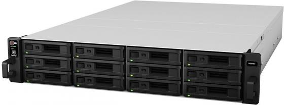 Сетевое хранилище Synology RS2416+ 12x2,5 / 3,5