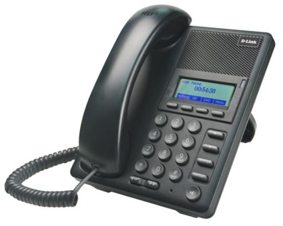 Телефон IP D-Link DPH-120SE/F1A ip телефон d link dph 400se e f2