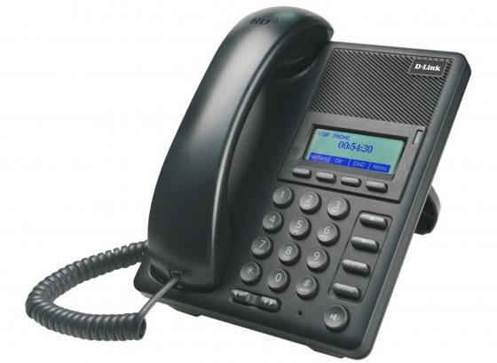 Телефон IP D-Link DPH-120S/F1A ip телефон d link dph 400se e f2