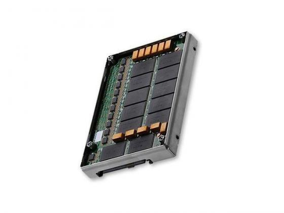 Жесткий диск 2.5 200Gb SSD SAS IBM 00MJ154