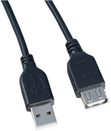 Кабель USB 2.0 AM-AF 0.5м Perfeo U4501 рено сценик rx 4 в мурманске