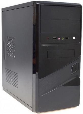 Корпус microATX Super Power Winard 5816 350 Вт чёрный корпус atx super power winard 3040 c 450 вт чёрный серебристый
