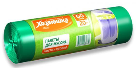 Пакеты для мусора Хозяюшка Мила 07003 цены онлайн