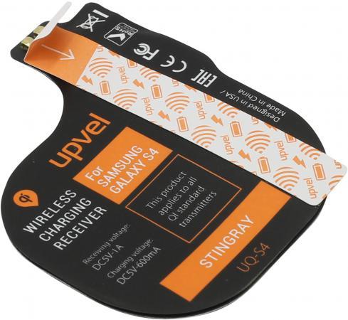 Беспроводное зарядное устройство Upvel UQ-S4 Stingray черный цены