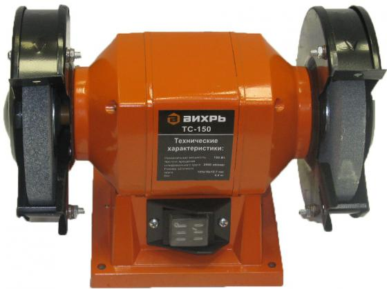 Станок точильный Вихрь ТС-150 точильный станок dwt ds 150 ks