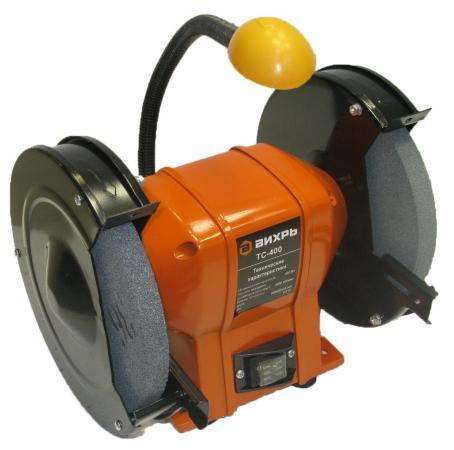 Станок точильный Вихрь ТС-400 точильный станок вихрь тс 150