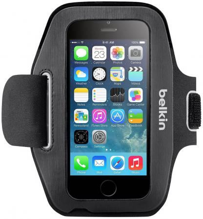 Чехол Belkin Sport-Fit Armband for iPhone 6 lifeworks sport armband for iphone